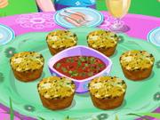 Play Zucchini Bites