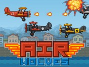 Play Air Wolves