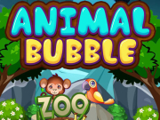 Play Animal Bubble