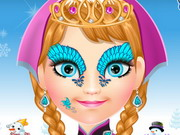 Anna Face Painting