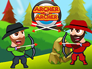 Play Archer vs Archer