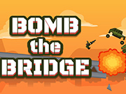 Play Bomb The Bridge