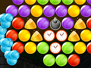 Play Bubble Shooter Gold Mining