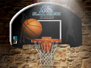 Play Cage Basketball Challenge