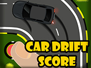 Play Car Drift Score