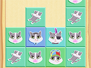 Play Cat Story 2048