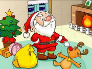Play Christmas Jigsaw Puzzle