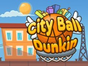 City Ball Dunkin