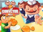 Play Conveyor Deli