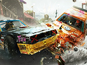 Demolition DERBY Challenger : EXtreme Car Racing 3D