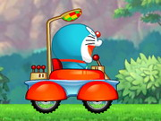 Doraemon Rage Cart