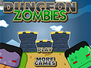 Dungeon Zombies