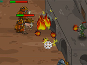 Play Empire Defender 5