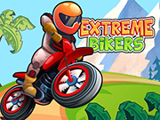 Play Extreme Bikers 2