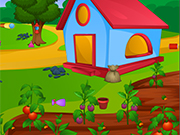 Play Farm Cleaning And Decor