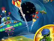 Play Galactic Missile Defense