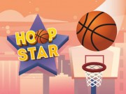 Play Hoop Star