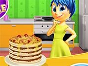 Play Joy cooking Pancake Cake
