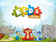 Play Kids Zoo Fun