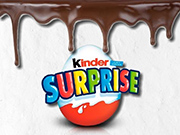 Play Kinder Surprise