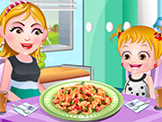 Play Moms Recipes Cheese Casserole