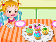 Play Moms Recipes Cupcakes