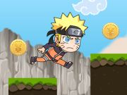 Naruto Jump Training