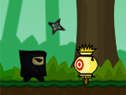 Ninja Battle Idle