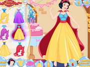 Now And Then Snow White Sweet Sixteen