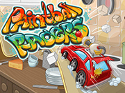 Paintball Racers 2