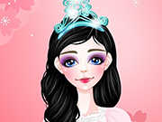 Perfect Princess Makeup