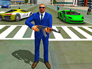Play Police Crime City Simulator Police Car Driving