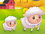 Play Sheep Fight