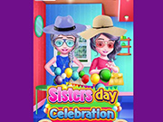 Play Sisters day celebration