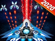 Space shooter Galaxy attack Galaxy shooter