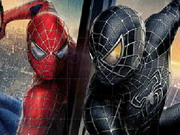 Play Spiderman Jigsaw Puzzle