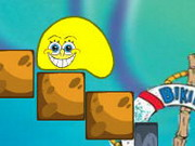 Spongebob Jelly Puzzle 2