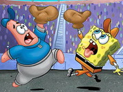 Play SpongeBob Sport Jigsaw