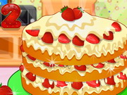 Strawberry Short Cake 2