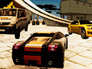 Super Stunt Cars