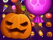 Play Sweet Candy Halloween