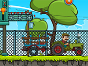 Play Tractor Mania Transport