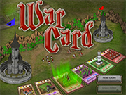 Play War Card 2