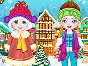 Play Winter Baby